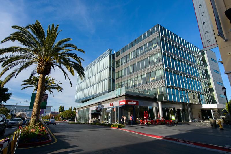 300 Santana Row   Exteriors(Architecture Photography, San Jose, California)    Chris Schmauch (GoodEye) Ideas