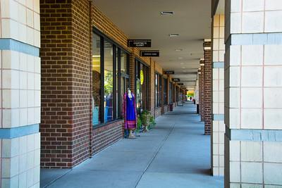 Herndon Center