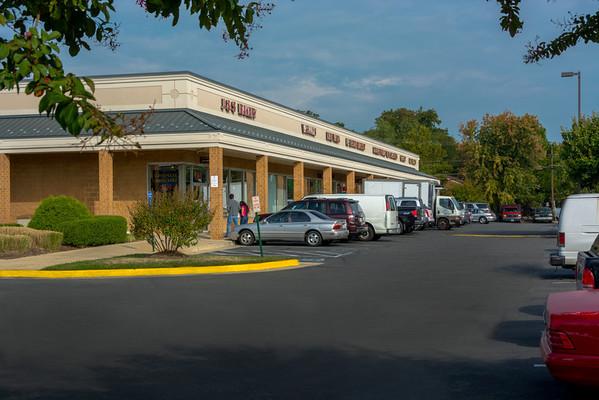 Commerce Plaza