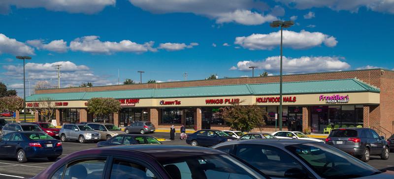 Fairfax Center One 33