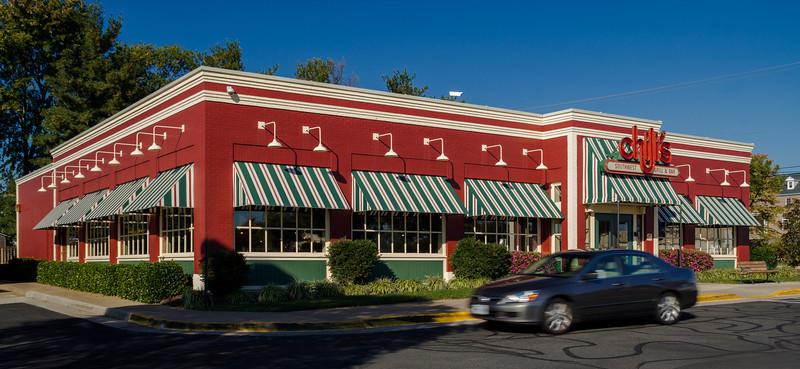Fairfax Center One 28