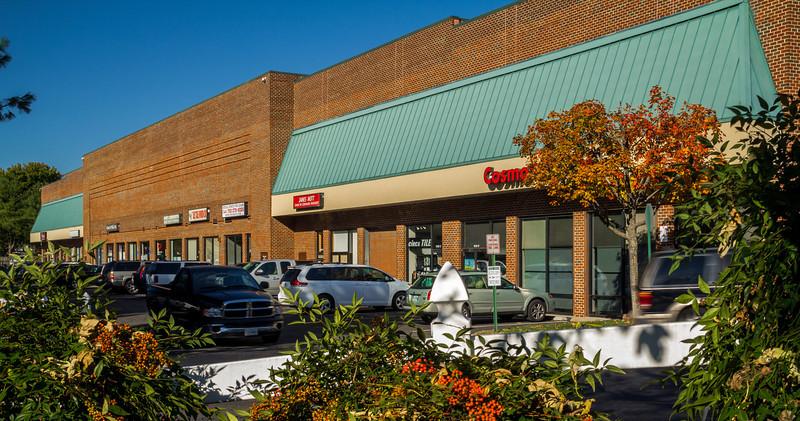 Fairfax Center One 30