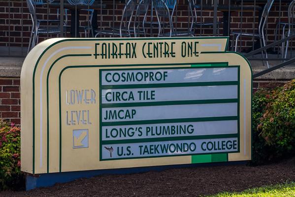 Fairfax Center One 32