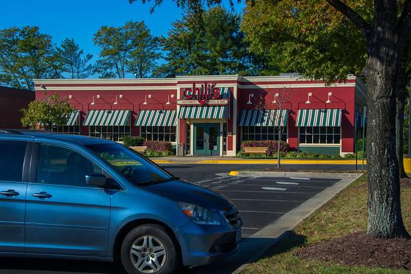 Fairfax Center