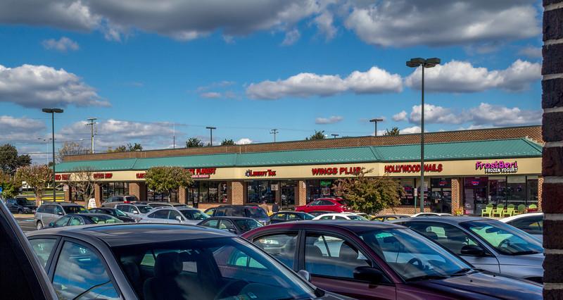 Fairfax Center One 36