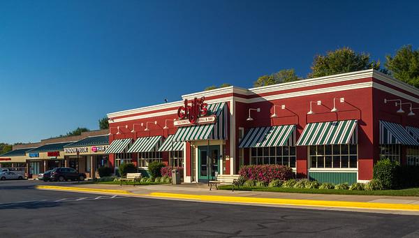 Fairfax Center One 26