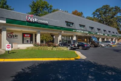 Fairfax Station