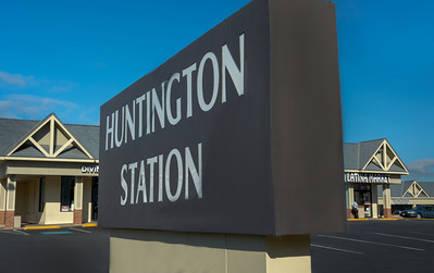 Huntington Station