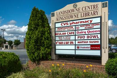 Landsdowne Centre