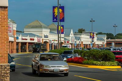 Springfield Plaza