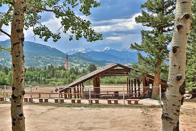 Cheley Camps Estes Park CO