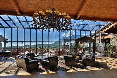 Cheyenne Mountain Resort Colorado Springs