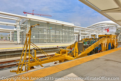 Union Station, Denver CO