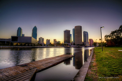 Hillsborough River, Tampa FL