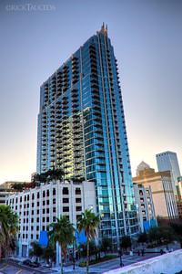 SkyPoint Condos, Tampa FL