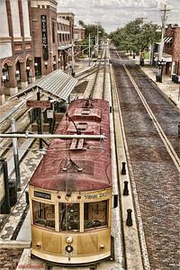 Ybor City streetcar (Tampa)