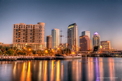 Tampa Harbor