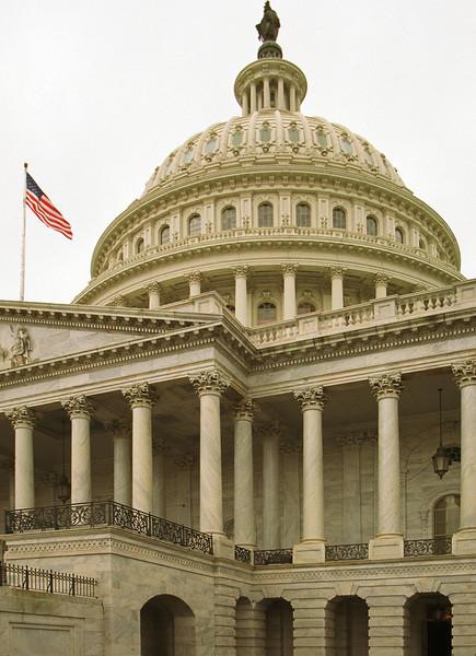 Capitol Done, Washington