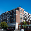 New Mixed use in Downtown Englewood