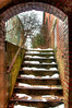 seaside-sanitorium-arch-stairs-9303