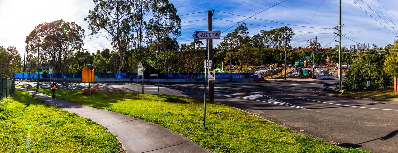 Epping, Sydney, NSW, Australia