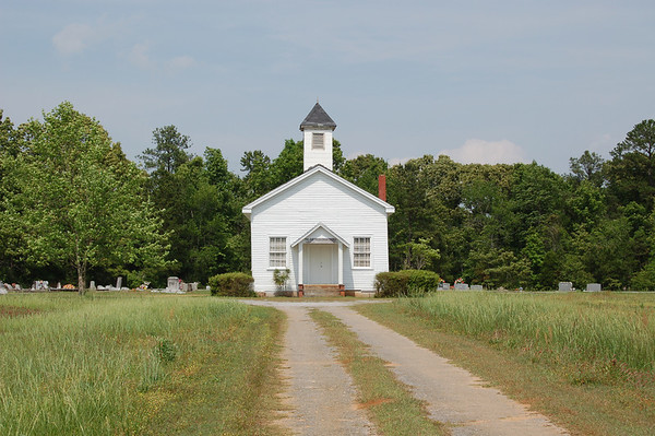 Coosa Church