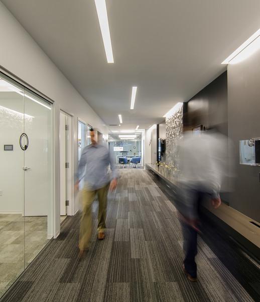 Corridor Passing
