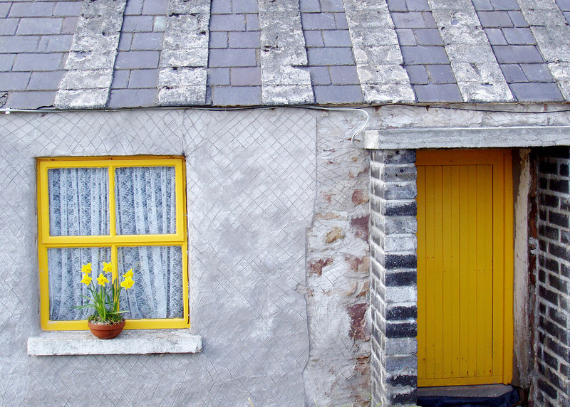 Cottage Irish