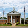 Lancaster County Courthouse, 8265 Mary Ball Road, Lancaster, Virginia