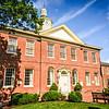 Talbot County Courthouse, 11 North Washington Street, Easton, Maryland