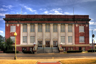 Phillips County Courthouse