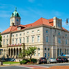 Rockingham County Courthouse, Court Square, Harrisonburg, Virginia