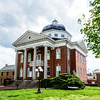 Louisa County Courthouse, Main Street, Louisa, Virginia