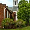 Rappahannock County Courthouse complex, Gay Street, Washington, Virginia