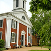 Courthouse, Rappahannock County Courthouse complex, Gay Street, Washington, Virginia