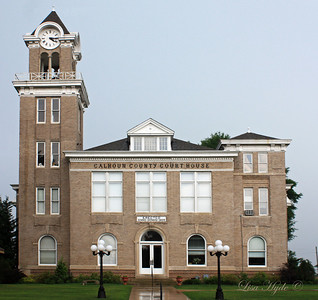 Calhoun County Courthouse
