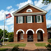 Middlesex County Courthouse, Courthouse Square, Saluda, Virginia