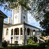 Orange County Courthouse, 130 West Main Street, Orange, Virginia