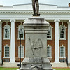 Confederate War Memorial, Surry County Courthouse, 28 Colonial Trail, Surry, Virginia