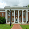 Surry County Courthouse, 28 Colonial Trail, Surry, Virginia