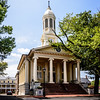 Fauquier County Courthouse, Main Street, Warrenton, Virginia