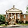 Patrick County Courthouse, 100 Main Street, Stuart, Virginia