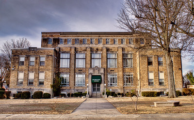 Hot Spring County Courthouse