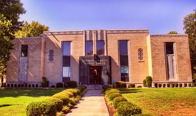 Howard County Courthouse - Nashville