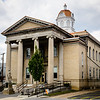 Hampshire County Courthouse, 66 N. High St., Romney, West Virginia