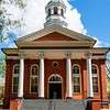 Loudoun County Courthouse, 18 East Market Street, Leesburg, Virginia