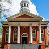 Loudoun County Courthouse, 18 East Market Street, Leesburg, Virginia