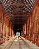 Honey Run Covered Bridge - 13