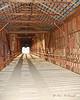 Honey Run Covered Bridge - 27