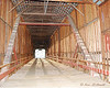 Honey Run Covered Bridge - 30